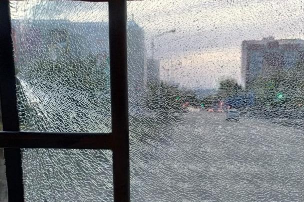 «Осколки попали в глаз»: в Кургане 14-летний подросток обстрелял автобусы из пневматики
