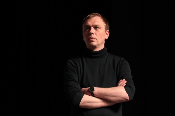 Журналист Иван Голунов рассказал, как фабриковали его дело