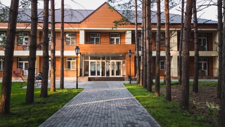 Где новосибирцам можно отдохнуть и подлечиться: специальные предложения для семейного отдыха