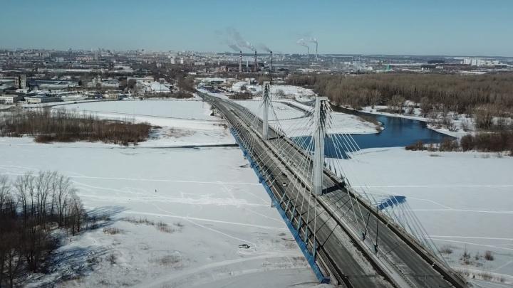 Самарским властям рекомендовали провести реконструкцию проспекта Кирова