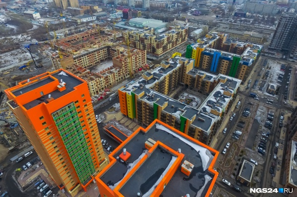 В Красноярском крае ежегодно умирает больше, чем рождается