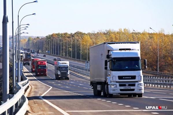 Сильная жара может привести к деформации дорожного покрытия на некоторых участках дорог