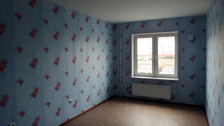 Омским сиротам решили предложить жилищные сертификаты вместо квартир