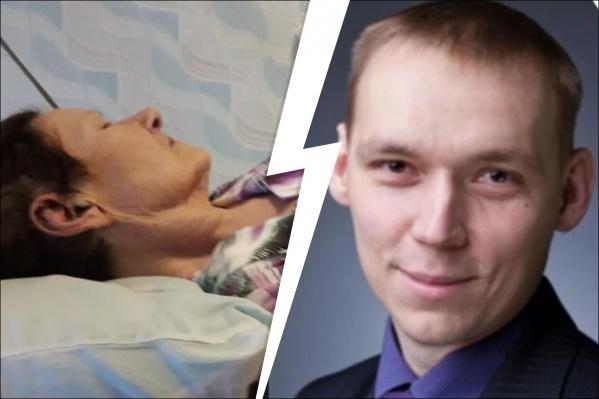Медицинский юрист объяснил, как действовать родственникам в подобных ситуациях