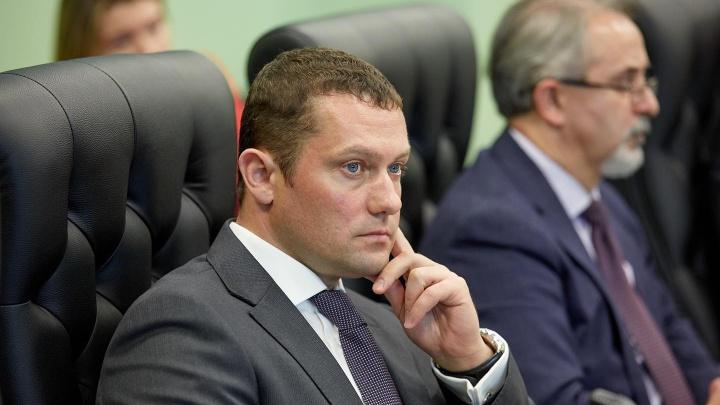 «Очень тревожит ваш уход»: из правительства уходит чиновник, которого полюбили ярославцы