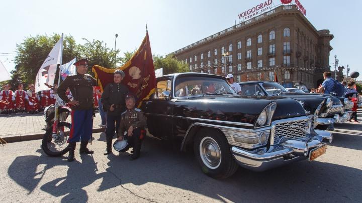 Агрофест, автопробег, фейерверк и сухой закон: как Волгоград будет отмечать 432-й день рождения