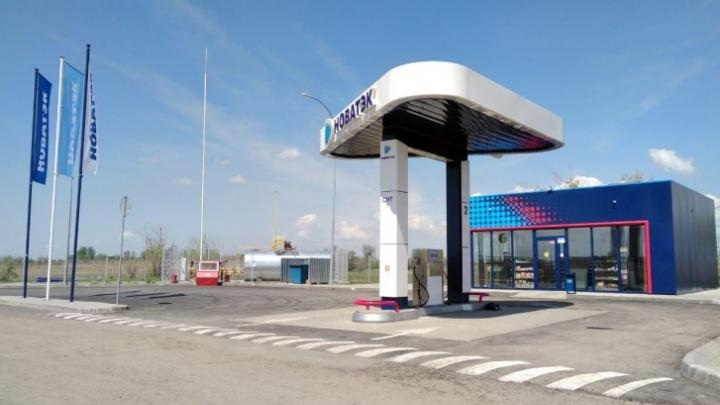 Ростовским водителям предложили бюджетную альтернативу бензину
