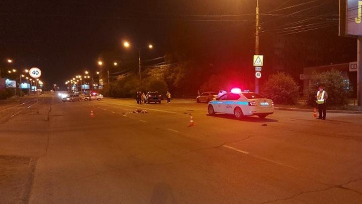 Неожиданно выбежал на дорогу: на Урале женщина за рулем Hyundai насмерть сбила 43-летнего пешехода
