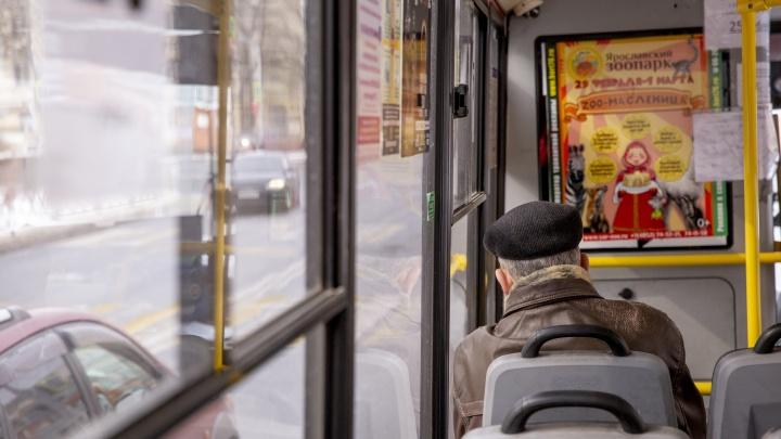 «Не могли у пассажиров спросить?»: в Ярославле скандал с пригородной маршруткой дошел до суда