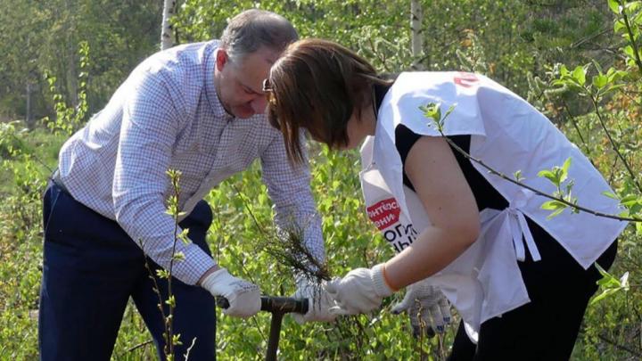 Волонтерское движение «Помогают сильные» во главе с Владимиром Павловым запустило федеральную акцию