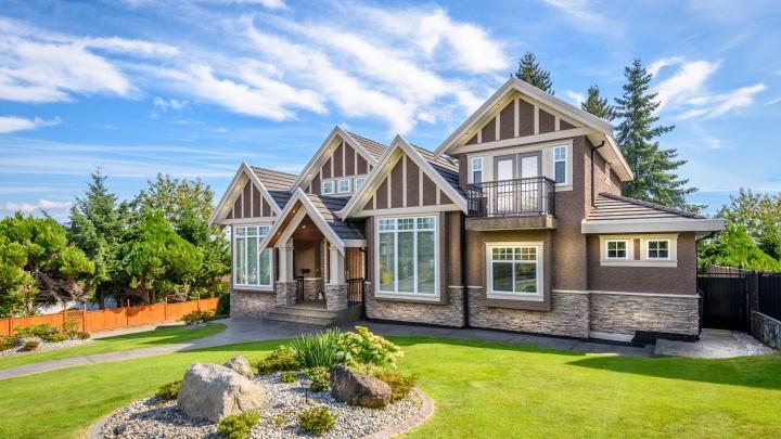 «Дом или квартира? 2020-й расставил всё по местам»: стартовали продажи участков в новом коттеджном поселке