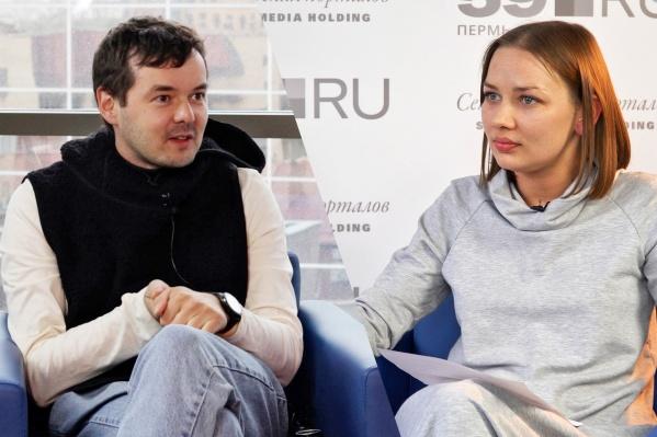 Гостем подкаста сталблогер и путешественник Эльнар Мансуров
