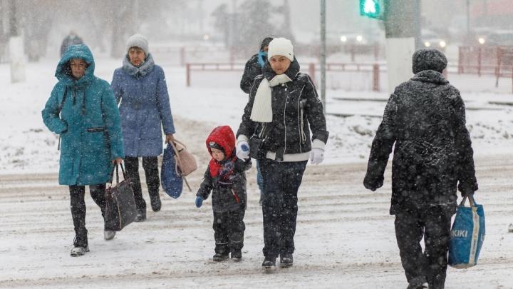 И ни в чем себе не отказывайте: в Волгограде и Волгоградской области вырос прожиточный минимум