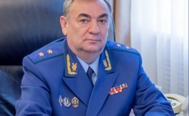 Совет Федерации согласовал кандидатуру нового прокурора Челябинской области
