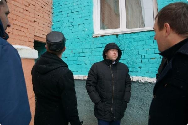 Перед задержанием у Клименкова прошли обыски
