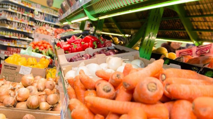 В Самарской области начали снижаться цены на морковь