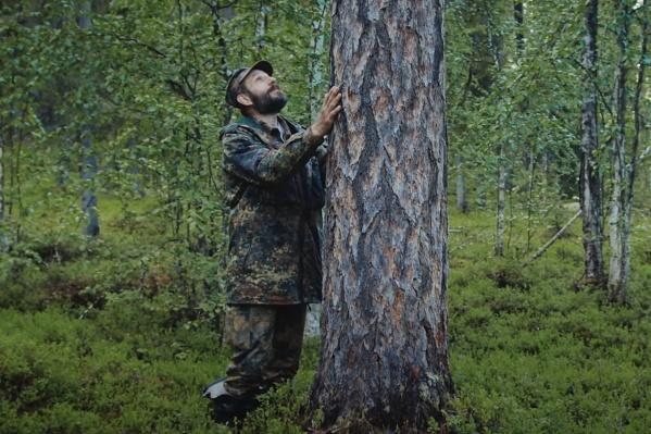 Зоолог Виктор Мамонтов сделал в ходе экспедиции вывод о том, что диких лесных северных оленей в лесах Лешуконии осталось еще меньше, чем предполагали ученые
