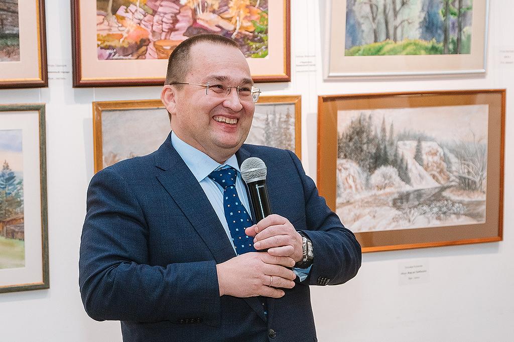 Сергей Андронов,генеральный директор предприятия «ЛУКОЙЛ-Пермнефтеоргсинтез», отметил важность снижения влияния на экологию