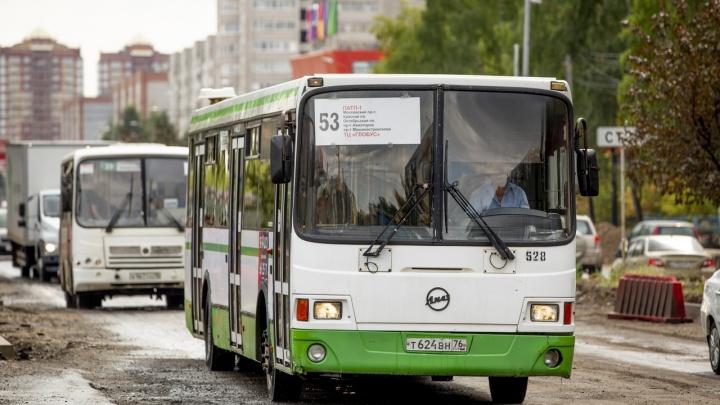 «Загерметизировали все крыши»: транспортники ответили жалующимся на дырявый автобус пассажирам