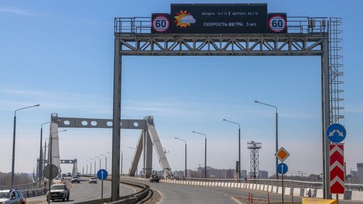 В мэрии озвучили перспективы запуска троллейбусов по Самарскому (Фрунзенскому) мосту