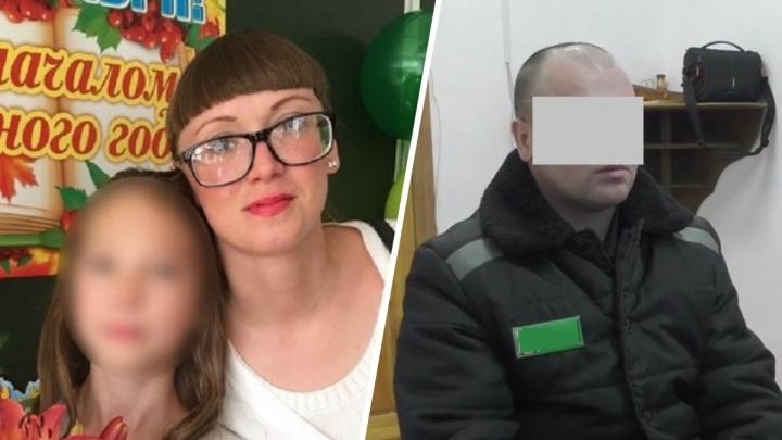 Следователи раскрыли, почему насильник из Нижнего Тагила убил маму с дочкой