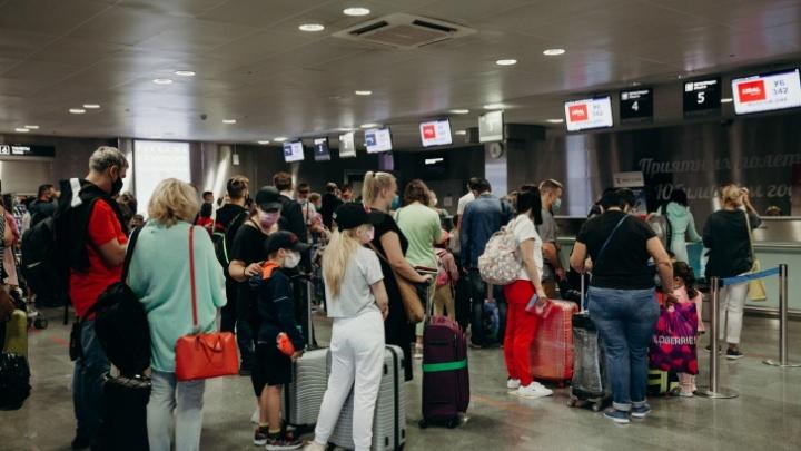 Тюменские власти потратят 4 миллиона на сбор данных о приезжающих туристах