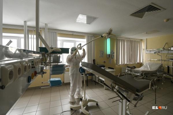 Медики опасаются четвертой волны коронавируса