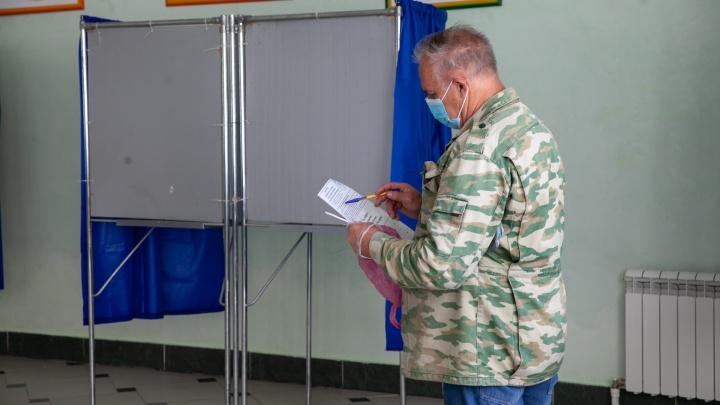 В Тюменской области скоро пройдут выборы. Как узнать свой участок — понятная инструкция