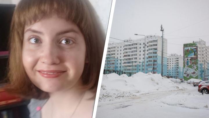 В Новосибирске ищут 19-летнюю девушку— она пропала после ссоры