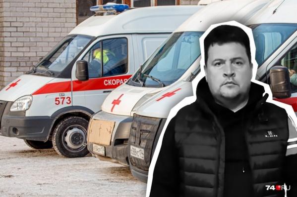 Алексей Задорин первый раз переболел ковидом летом, а второй раз заразился в декабре