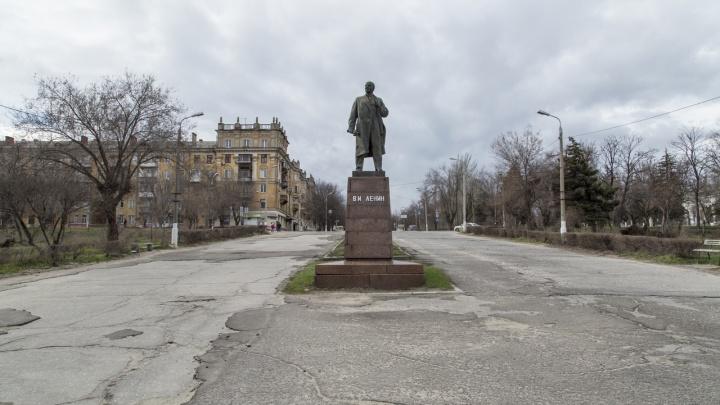В Волгограде расторгли контракт с подрядчиком на благоустройство бульвара Титова