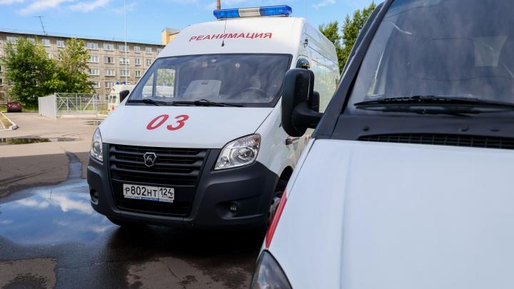 Тяжело заболела ковидом после вакцинации: врачи объяснили, почему так бывает, на примере из Красноярска