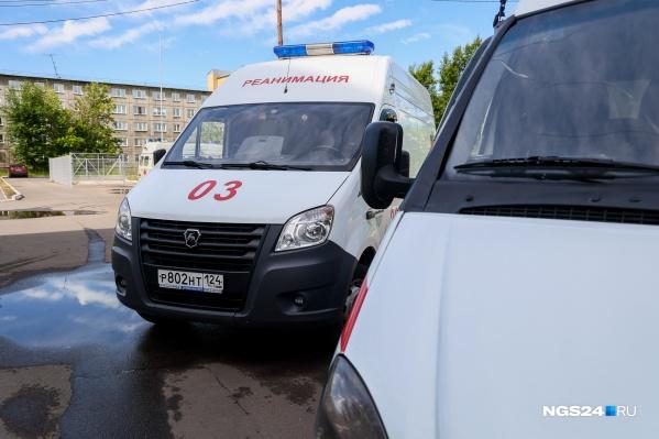 Красноярский фельдшер рассказала историю из своего опыта