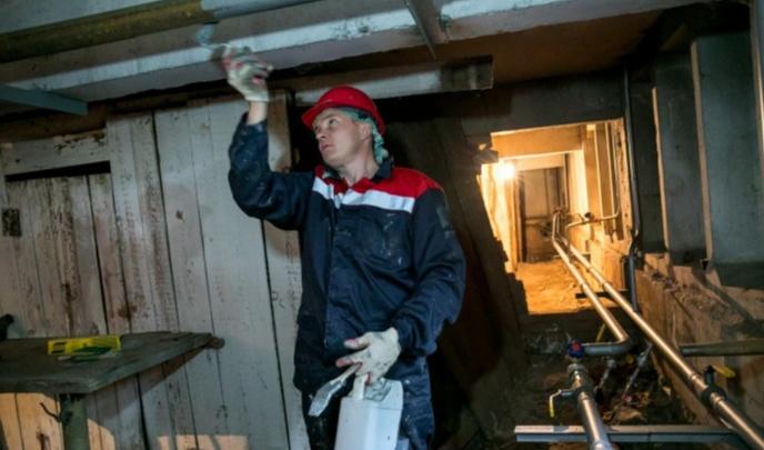 По 110 домов в месяц: в крае озвучили новую программу капремонта