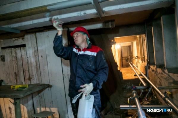 Эксперт говорит, что в отрасль идут неопытные и не всегда добросовестные подрядчики