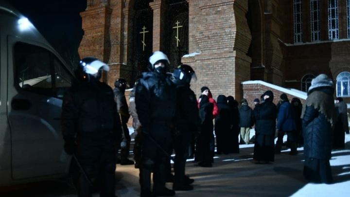 Адвокат скандального экс-схимонаха Сергия рассказал о готовящемся захвате Среднеуральского монастыря