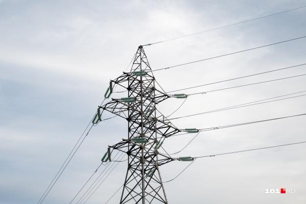 От электричества временно отключат отель «Амакс» и стадион «Труд»