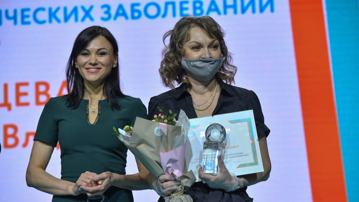 В Екатеринбурге выбрали лучших онкологов Свердловской области. Знакомим вас с ними
