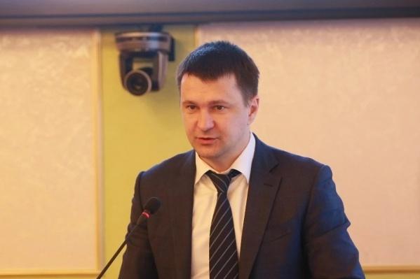 Глава Минздрава Башкирии Максим Забелин вновь призвал людей к вакцинации