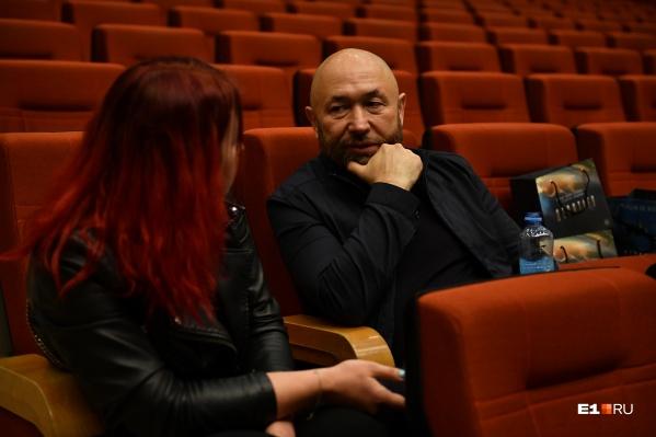 Режиссер признается, что его новый фильм вполне может сместить с первого места в списке любимых культовый «Ночной дозор»