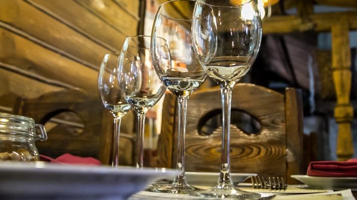 В Югре ресторанам разрешили работать после 23часов