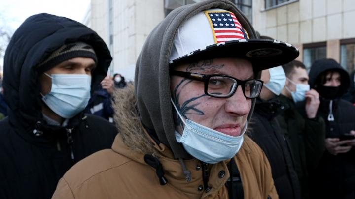 «И ОРВИ, и ковид — достойная награда»: замТекслера высказалась обугрозе здоровью участников протестов