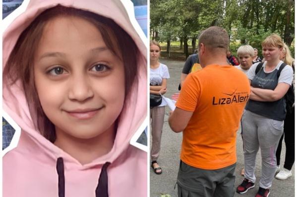 Анастасии Муравьёвой 9 лет. У нее вчера был день рождения