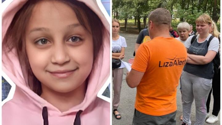 «Надежда всегда есть»: московские поисковики рассказали, сколько будут искать пропавшую в Тюмени девочку