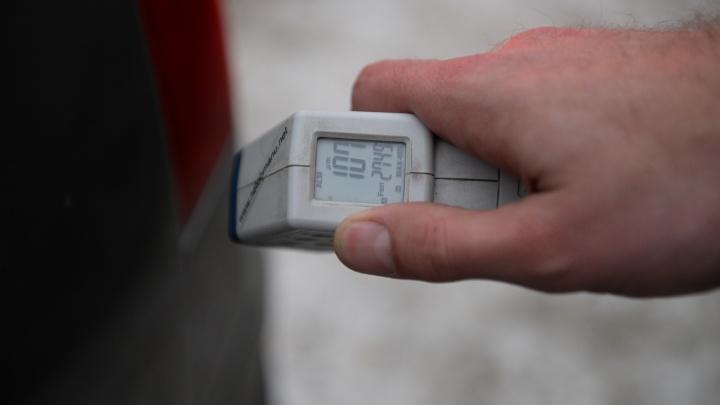 Жителю Екатеринбурга удалось вернуть деньги за автомобиль со скрученным в пять раз пробегом