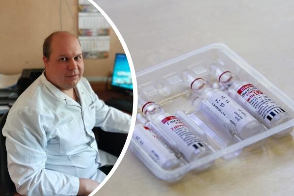 Врач ответил на самые распространенные вопросы о вакцинации
