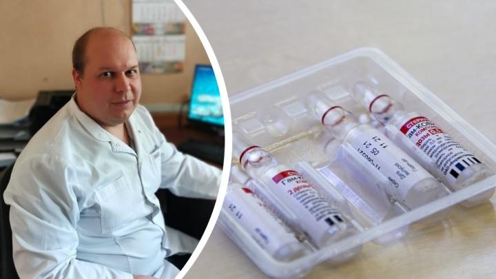 «В группу умерших попадут и те, кто сделал вакцину»: инфекционист — о самых тяжелых побочках после прививки