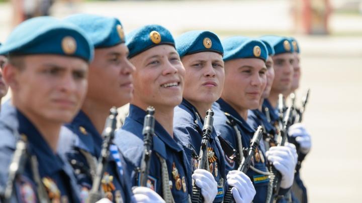 Где отметить День Победы: воздушный парад и киномарафон — афиша Ростова