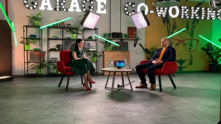 Совсем новый Сбер: Пётр Колтыпин рассказал, как Сбербанк превратился в экосистему и создает смарт-девайсы