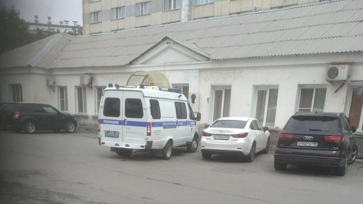 По больницам Челябинска прокатилась волна сообщений о минировании